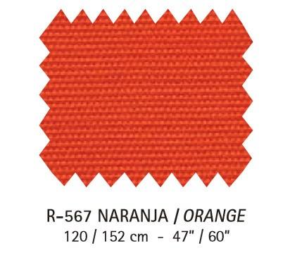 R-567 Naranja