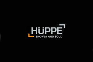 HÜPPE, La mampara de baño