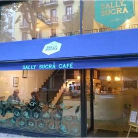 Sally Sucra Café