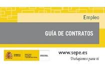 El SEPE publica para 2019 sus guías de contratos de trabajo y de bonificaciones y reducciones por contratación