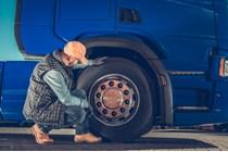 Cataluña: Excepción al cumplimiento de los tiempos de conducción y descanso en transportes de mercancías y viajeros por carretera