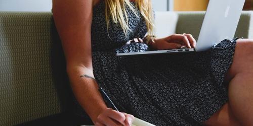 ¿Eres mujer y emprendedora? Estas ayudas te interesan