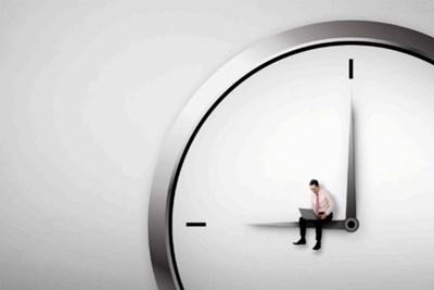 Registro de jornada laboral: Cambio de criterio