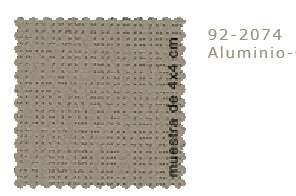 92-2074 Aluminio Gris