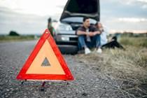 El TS fija doctrina sobre reparto de indemnizaciones por daños causados en colisiones recíprocas de tráfico.