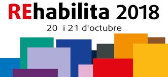 """""""Fira de la Rehabilitació 2018"""""""