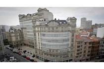 Homologado el convenio de mediación para no derribar el antiguo edificio de Fenosa en A Coruña