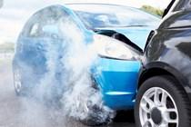 Condenada una familia por simular un accidente de tráfico para cobrar el seguro