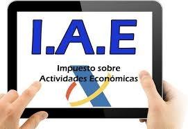 PLAZO DE INGRESO DE LOS RECIBOS DE IAE