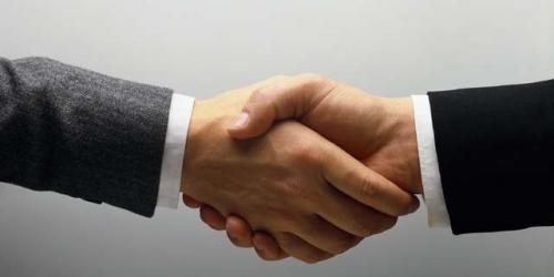 El acto de conciliación como solución a un conflicto laboral.