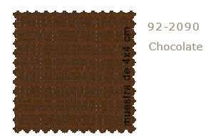 92-2090 Chocolate