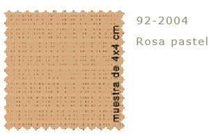 92-2004 Rosa pastel
