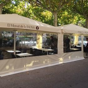 Restaurante La Bauma
