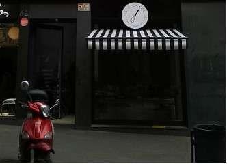 Restaurante Sils Cake America Pasta - Toldos ROS