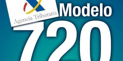 ¿Quiénes están obligados a presentar el modelo informativo 720?