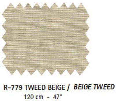 R-779 Tweed Beige