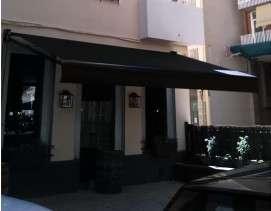 Restaurante Txokoa - Toldos ROS