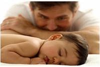 El Congreso confirma la ampliación del permiso de paternidad en abril de 2019.
