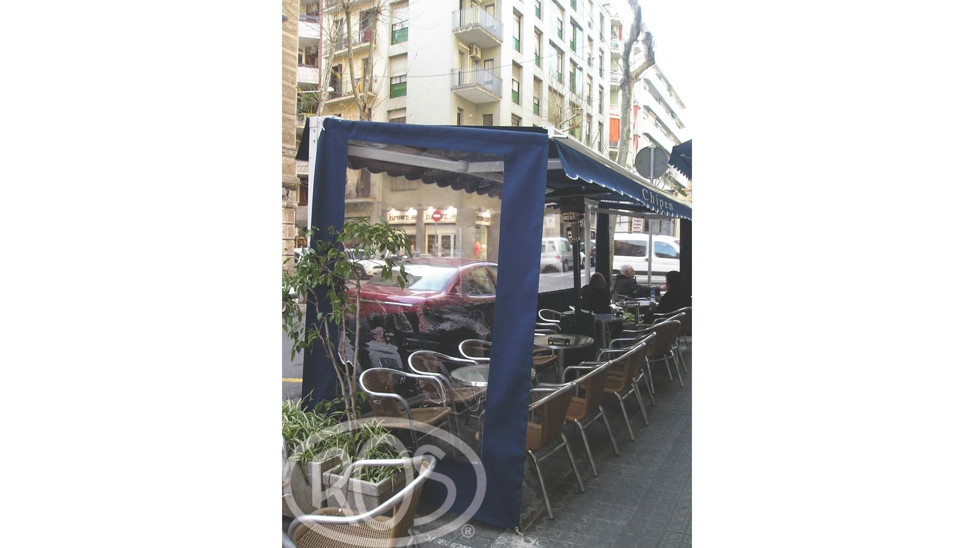 Bar Chipen - Toldos ROS