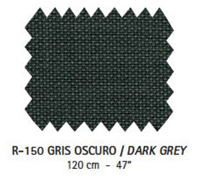 R-150 Gris Oscuro