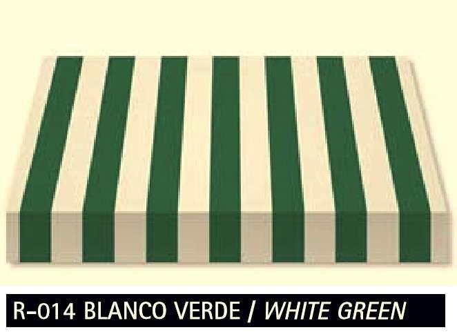 R-014 Blanc Verd