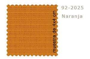 92-2025 Naranja