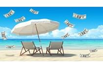 TJUE: A pesar de existir períodos sin trabajar por causas empresariales las vacaciones se pagan completas.