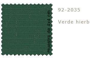 92-2035 Verde hierba