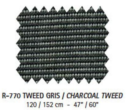 R-770 Tweed Gris