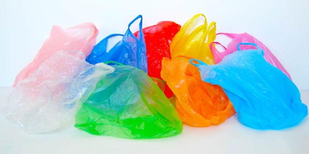 Normativa Bolsas de Plástico.