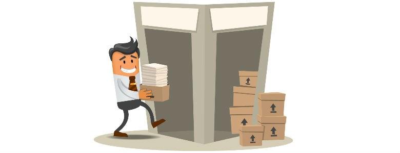 ¿Cuánto tiempo debo guardar toda la documentación de mi empresa?