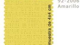92-2006 - Amarillo Pastel