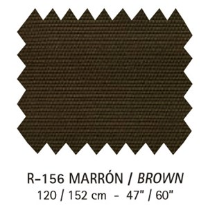R-156 Marrón