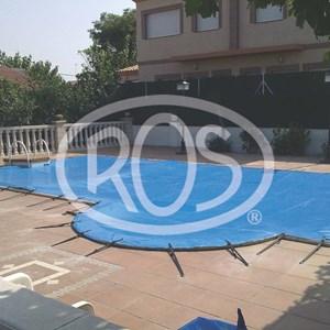 Cobertors de piscina