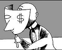 ¿Economía de opción o negocio simulado?