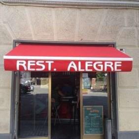 Restaurante Alegre