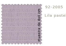 92-2005 Lila pastel