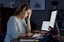 La OMS reconoce el síndrome del trabajador quemado como enfermedad laboral