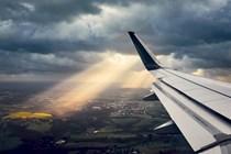 Los intereses de demora en el pago de las indemnizaciones por accidentes aéreos se rigen por la LCS