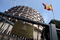 El TC avala que la Generalitat tiene competencia para legislar en materia de contratos y obligaciones